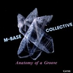 Anatomy of a Groove CD Cover