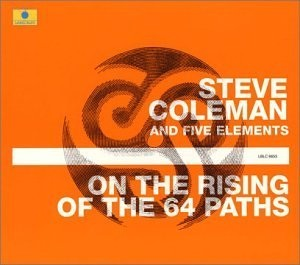 On The Rising Of The 64 Paths CD Cover