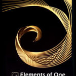 Elements of One CD Cover