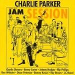 albumcovercharlieparker-jamsession